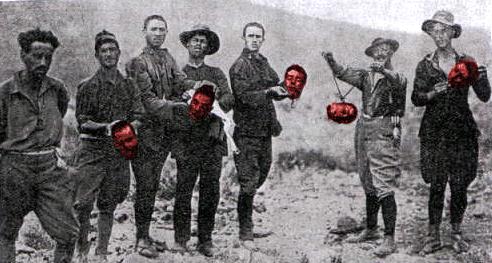 4 buruak_Guerre_du_Rif_massacre_1922